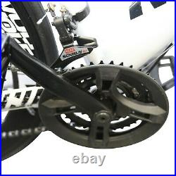 Road Mountain Bike Bicycle Men/Women 24 Speed 27 Wheel Strong Aluminium Frame