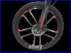 Road Mountain Bike/Bicycle Sport Bike Unisex 21 Speed 26 Wheel MTB Suspension