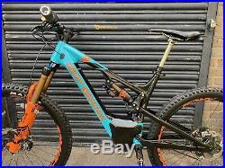 Rocky Mountain Altitude Powerplay C90 Electric Suspension Mountain Bike E-Bike