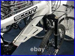 SCOTT NITROUS Dh/downhill/freeride Mountain Bike