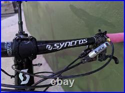 SCOTT Spark 720 Carbon Mountain Bike Size Large