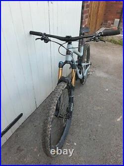 Santa Cruz Bronson 3 CC XL