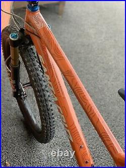 Santa Cruz Chameleon XL 27.5