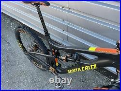 Santa Cruz Nomad CC Large