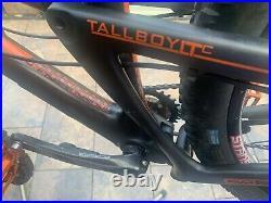 Santa Cruz Tallboy Ltc. 29er Carbon Top Spec XTR HOPE SYNTACE etc