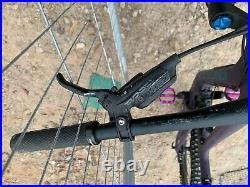 Santa cruz nomad c 2019 mountain bike