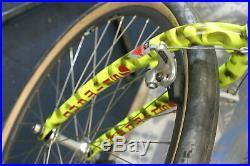 Schwinn MP21 Mountain Bike racing team prototype Deore XT Suntour XC pro Charity