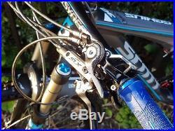Scott Genius 930 2014 Mountain Bike