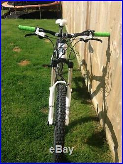 Scott Genius LT (Long travel) full suspension all mountain bike