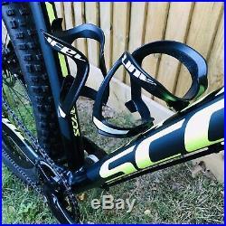 Scott Scale 29er Hardtail Mountain Bike LARGE / HOPE / MTB / FOX / TRIAL