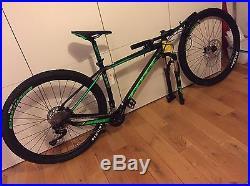 ff52c6b1b70 Scott Scale 960 29er 2017 Hard Tail Mountain Bike NEW Large