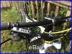 Scott Spark 720, Carbon Full Suspension Mountain Bike, Large