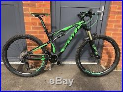 Scott Spark 750 27.5 Mountain Bike Full Suspension Medium Frame MTB