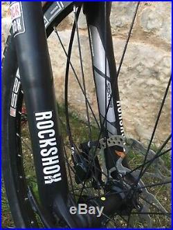 Scott Spark 760 Upgraded Enduro Mountain Bike