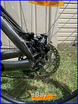 Scott YZ2 Project Octagon Mountain Bike