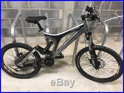 Specialized Big Hit M Downhill mountain bike