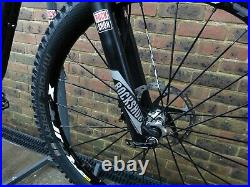 Specialized Camber Comp Carbon 29er MTB