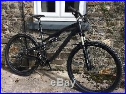 Specialized Camber Comp Carbon 29er Mountain bike