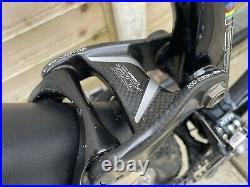 Specialized Carbon Epic FSR Full Suspension Mountain Bike Medium High Spec