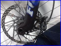 Specialized Enduro S-Works Fox Talas XT XTR MTb Mountain bike