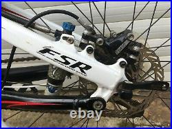 Specialized Epic FSR Comp mountain bike Excellent condition