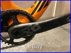 Specialized Epic World Cup 29er 2014 Size Medium Mountain Bike Full Carbon