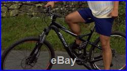 Specialized FSR XC Comp medium mens Mountain Bike