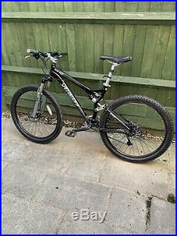 Specialized FSR XC Pro Full Suspension Mountain bike
