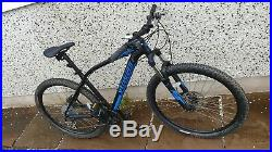 Specialized Pitch 650B Mountain Bike 27.5 wheel Downhill trail disc brakes LARGE
