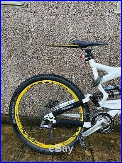 Specialized S-Works Downhill Mountain Bike