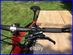 Specialized Sirrus Elite Hybrid Bike Full Carbon Hydraulic Discs M Near Mint