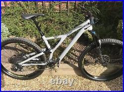 Specialized Stumpjumper Comp Alloy Full Suspension Mountain Bike