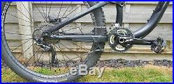 Specialized Stumpjumper Comp Evo 29er Fsr Mountain Bike