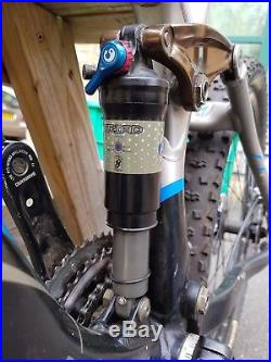 Specialized Stumpjumper Comp FSR Mountain Bike