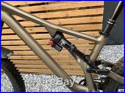 Specialized Stumpjumper Evo Comp 27.5 S2
