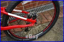 Specialized Stumpjumper FSR Comp Excellent condition Large bike mountain bike