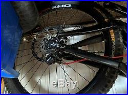 Specialized Sx Trail One Fsr Full Suspension Downhill Mountain Bike