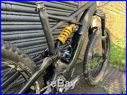 Specialized Turbo Kenevo Expert Electric Mountain Bike e-bike