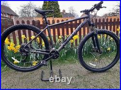 Specialized rockhopper Comp 2021 / 29 / XL / Grey. OUT OF STOCK EVERYWHERE