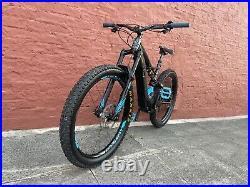 Specialized turbo levo Electric Mountain Bike