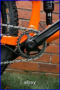 Transition Smuggler Mountain Bike 29er