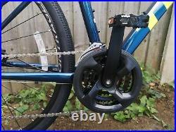 Trek Dual Sport 2 Hybrid Mountain Bike 2022