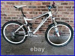 Trek EX9 Full Suspension Mountain Bike. Medium