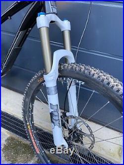 Trek Fuek EX8 Full Suspension Mountain Bike