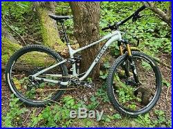 Trek Fuel EX9 Mountain Bike