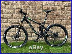 Trek Fuel EX9 full suspension mountain bike