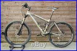 Trek Fuel EX 7 17.5 Inch Mountain Bike Excellent Condition collection LEEDS 16