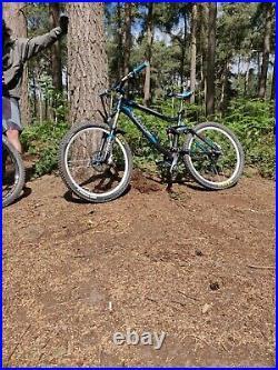 Trek Fuel Ex7 Full Suspension Mountain Bike