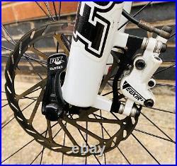 Trek Fuel Ex7 Full Suspension Mountain Bike 17.5 Frame 2012 Model Year