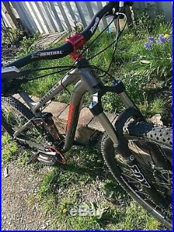 Trek Fuel Ex8 2014 Model Mountain Bike Mint! Swaps